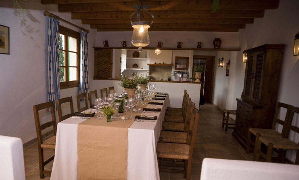 Majorcan Kitchen